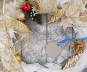 Christmas background..