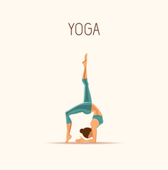 Yoga Position 