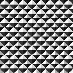 Decorative geometric pattern - seamless.