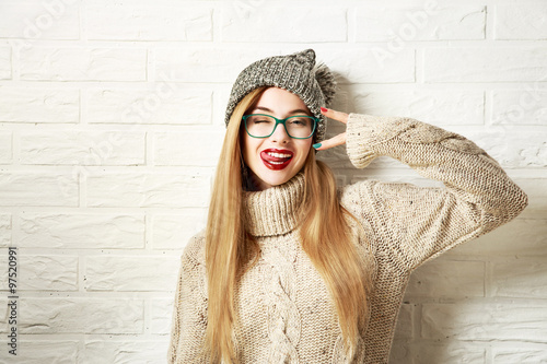 лицо гримаса очки face grimace glasses скачать