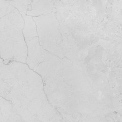 White marble background, natural pattern.