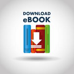 e-book concept design