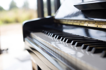 piano is a music instrument it a keyboard and popular in a kids.
