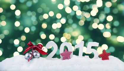 2015 Silvester