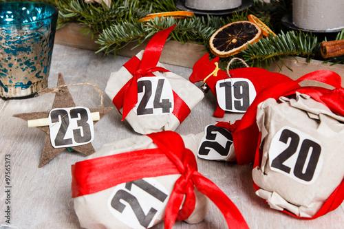 weihnachts countdown stockfotos und lizenzfreie bilder. Black Bedroom Furniture Sets. Home Design Ideas
