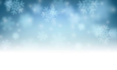 Winter card.