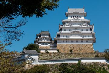 Himeji-jo, Himeji Castle