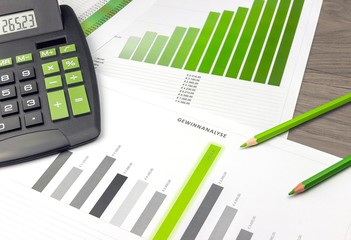 Buchhaltung- und Steuer