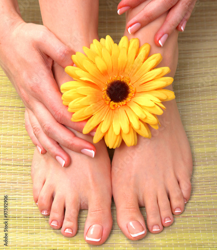 beautiful feet photo фаце № 30238