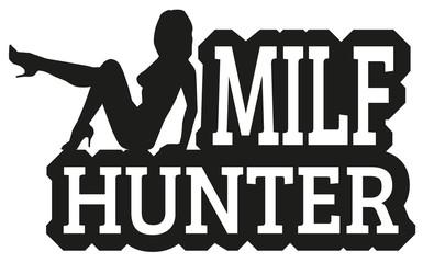 Milf Logo 43