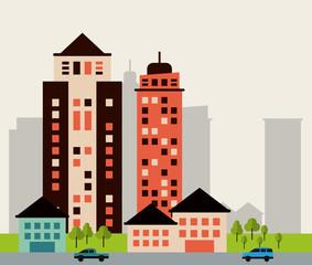 Urban life design