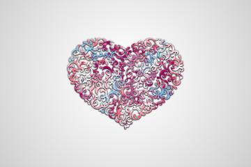 Heart 144