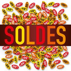 SOLDES_Prix ovals