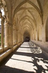 Monasterio de Santa María de Santes Creus, Tarragona, Cataluña
