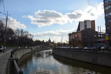river Yauza