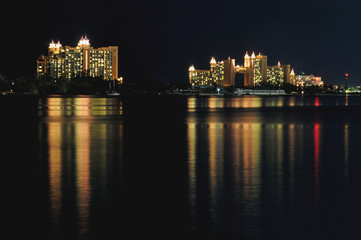 Hotel in Nassau Bahamas