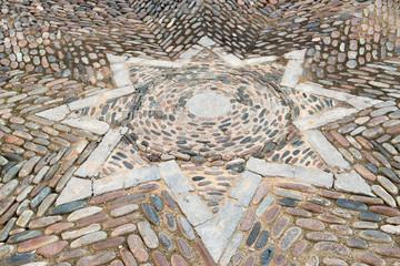 Details city of Girona