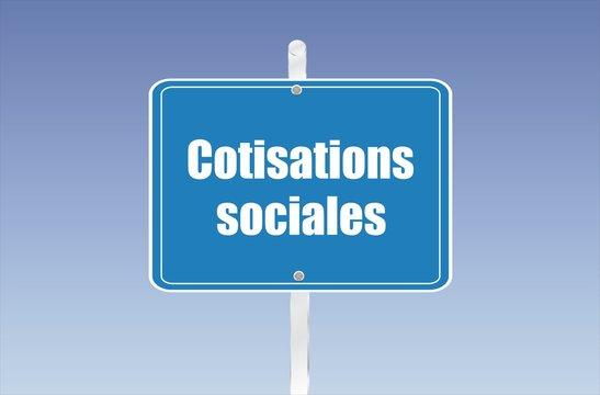 panneau cotisations sociales 09122015