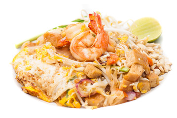Pad Thai Recipe