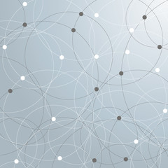 Abstract  Networks Background