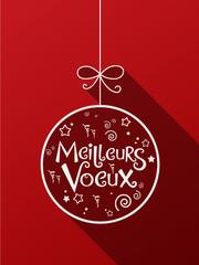 """""""MEILLEURS VOEUX"""""""