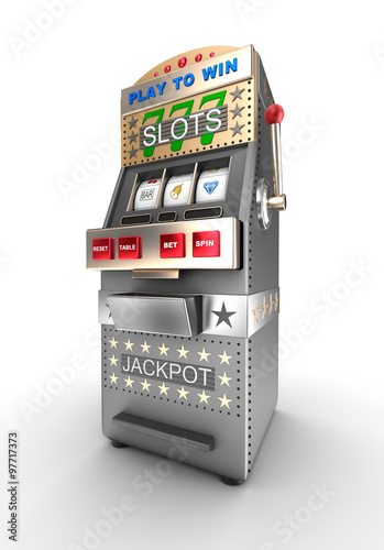 slot machine vettoriale gratis