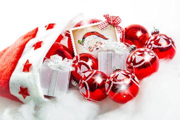 Noël/ décorations de Noël