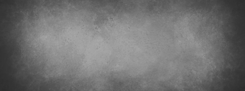 black chalkboard background with marbled texture