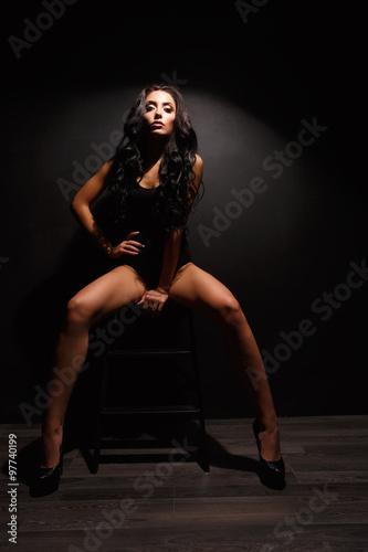 Thick women sexy