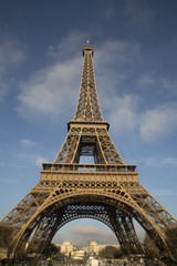 Tour Eiffel Towers