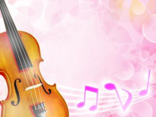 春のバイオリン