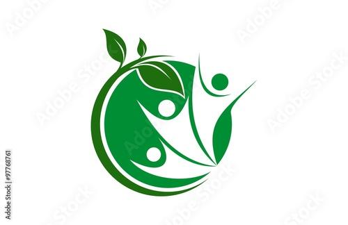 logos healthy family stock image and royalty free vector files on rh fotolia com health logos pics health logos ideas