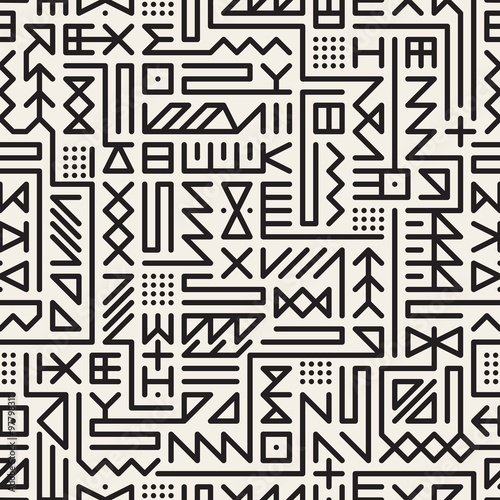 Hipster Pattern | www.pixshark.com - Images Galleries With ...