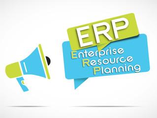 megaphone : ERP