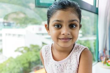 Lovely indian girl