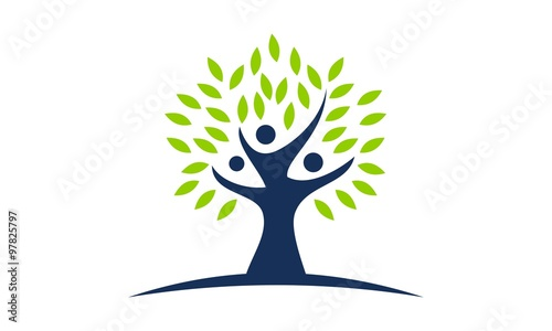 tree of life healing center stock image and royalty free vector rh fotolia com tree of life logos in pics tree of life logo design