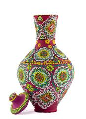 Kolla, Old Egyptian Pottery Vessel