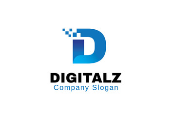 Digitalz Design Illustration