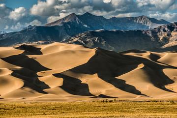 Great Sand Dunes Colorado