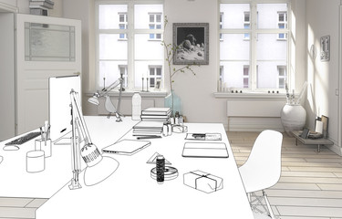 Personal Office (draft)