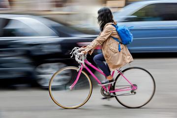 alternatief ecologisch schoon vervoer