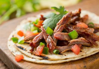 Pork Taco