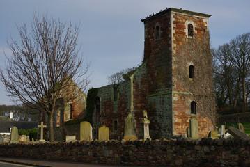 St Andrew's Church, North Berwick