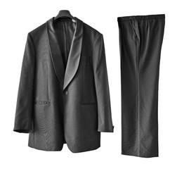 Smoking / Eleganter Anzug / Herrenanzug