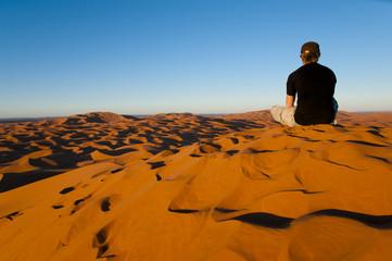 Merzouga Dunes - Morocco