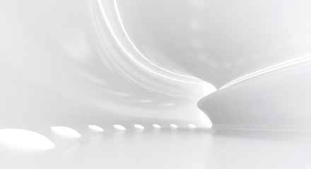 Obraz 3d rendering and futuristic design - fototapety do salonu