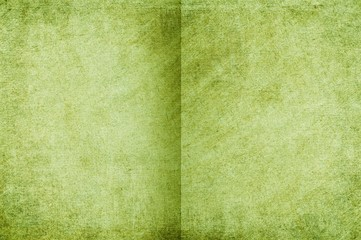 art grunge green paper texture illustration background