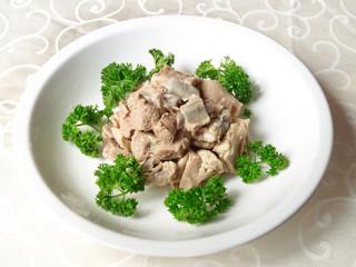 Chinese food, Chinese dish