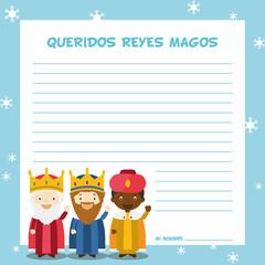 Buscar Fotos Reyes Magos