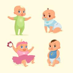 little baby set